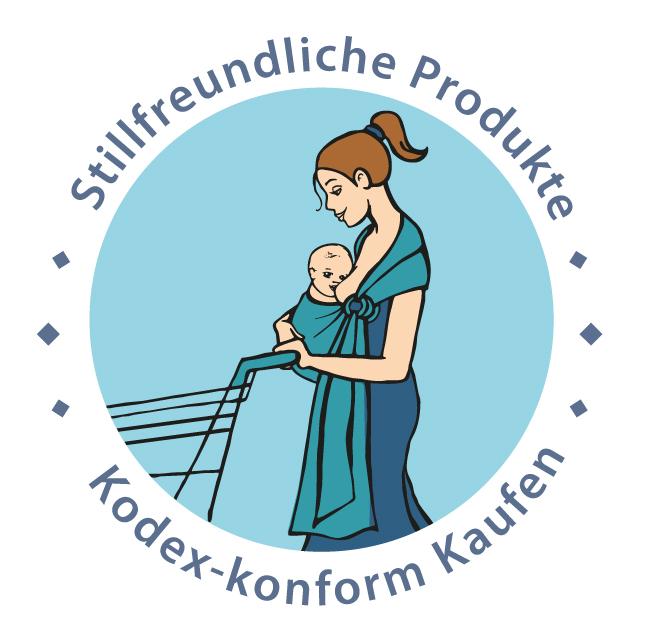 Logo Stillfreundliche Produkte Kodex-konform kaufen